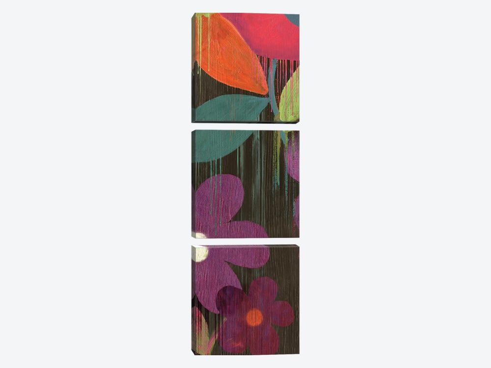 Naivete II by Aimee Wilson 3-piece Canvas Art Print