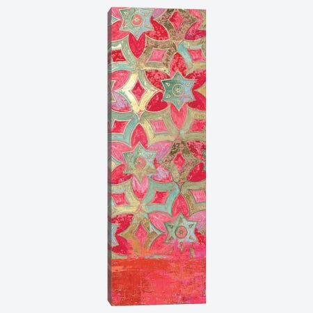 Ornamental III 3-Piece Canvas #AWI219} by Aimee Wilson Canvas Art Print