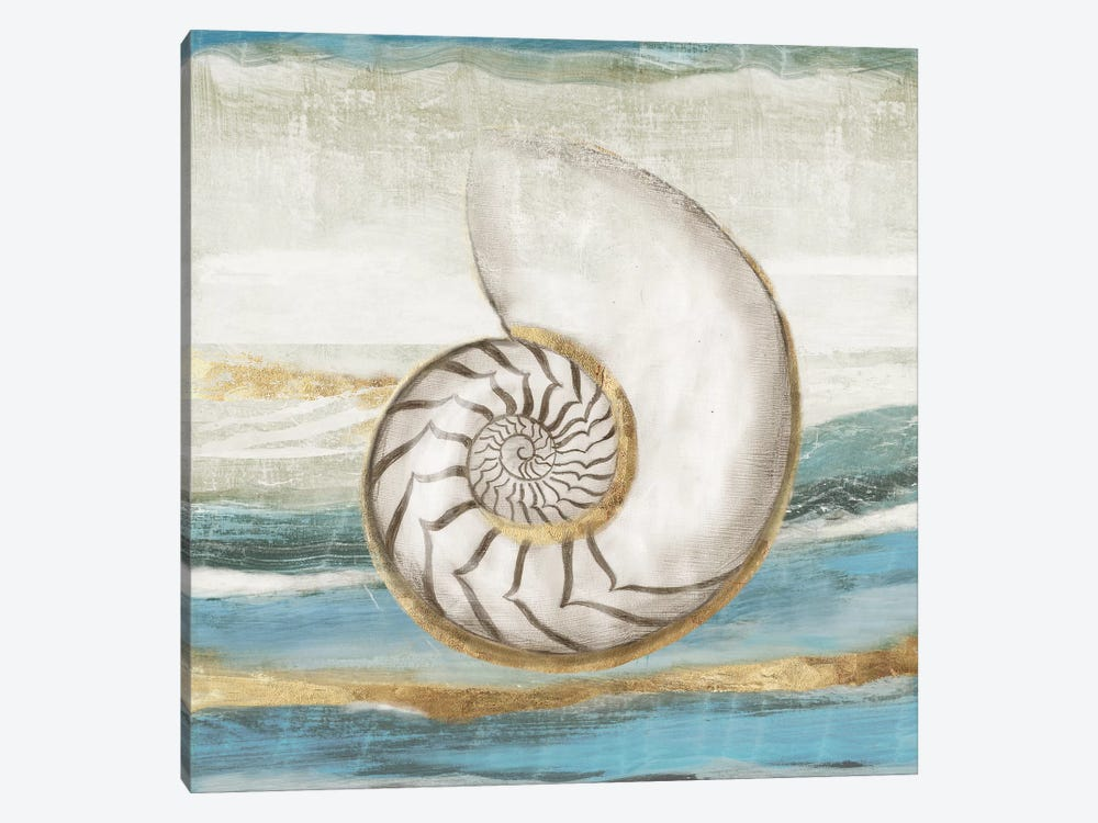 Pacific Touch I by Aimee Wilson 1-piece Art Print