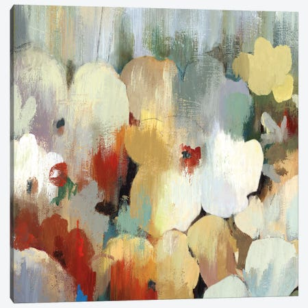Prime Noon II Canvas Print #AWI231} by Aimee Wilson Art Print