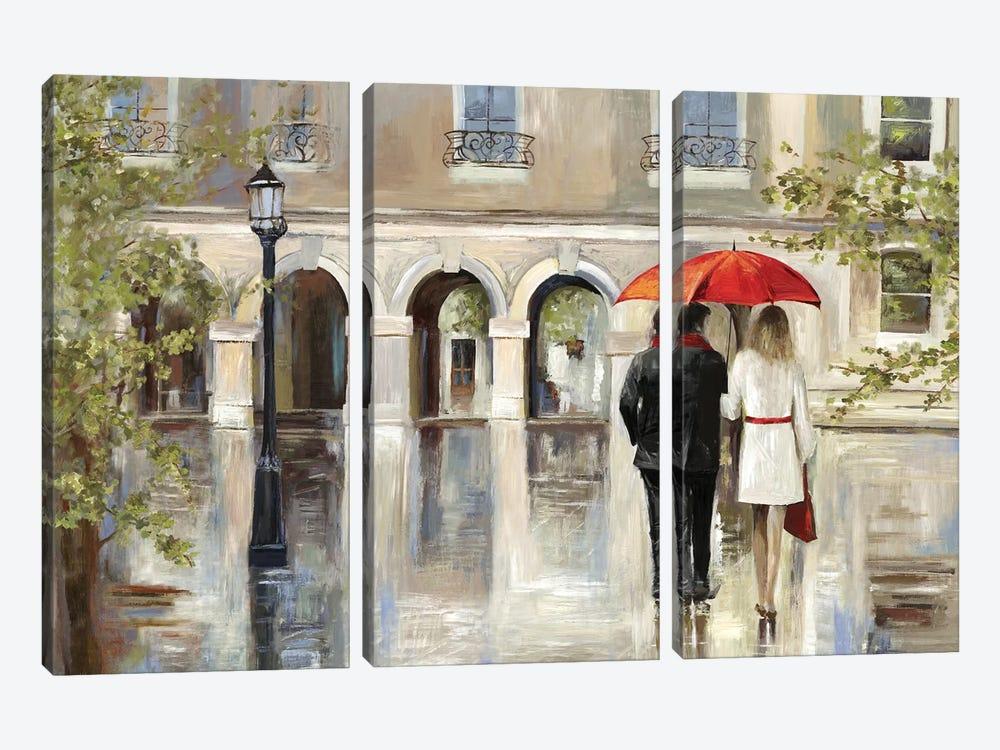 Rendezvous by Aimee Wilson 3-piece Art Print