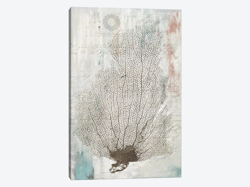 Shabby Chic I 1-piece Canvas Art Print