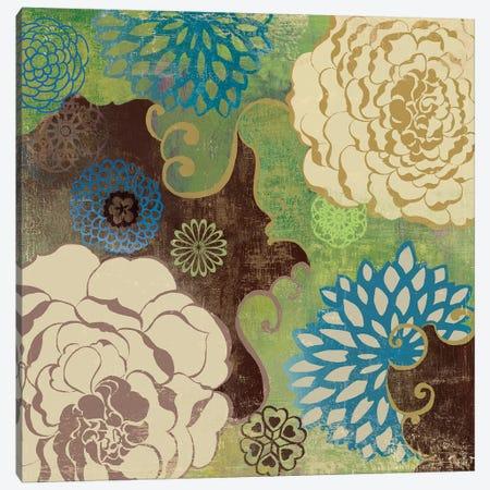 Silk I Canvas Print #AWI264} by Aimee Wilson Canvas Print