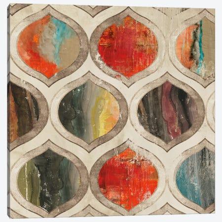 Solaris Canvas Print #AWI266} by Aimee Wilson Art Print
