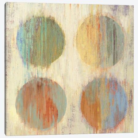 Spa I Canvas Print #AWI268} by Aimee Wilson Canvas Art