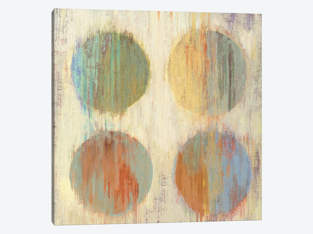 Spa I by Aimee Wilson 1-piece Canvas Art