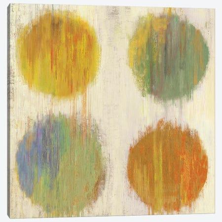 Spa II Canvas Print #AWI269} by Aimee Wilson Canvas Wall Art