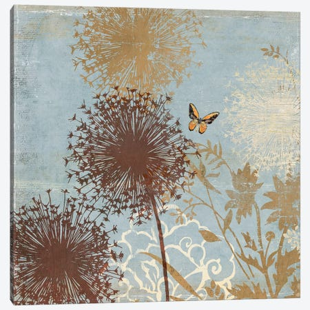 Taking Flight II Canvas Print #AWI279} by Aimee Wilson Canvas Art Print