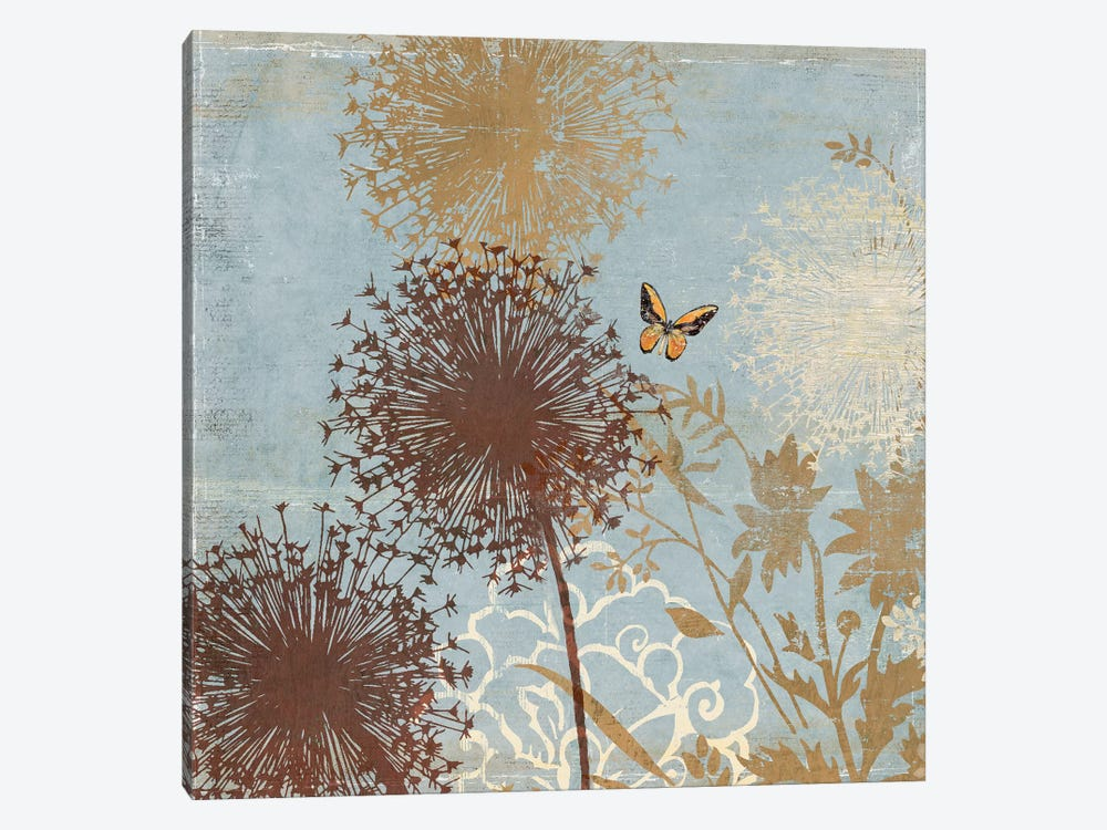 Taking Flight II by Aimee Wilson 1-piece Canvas Artwork