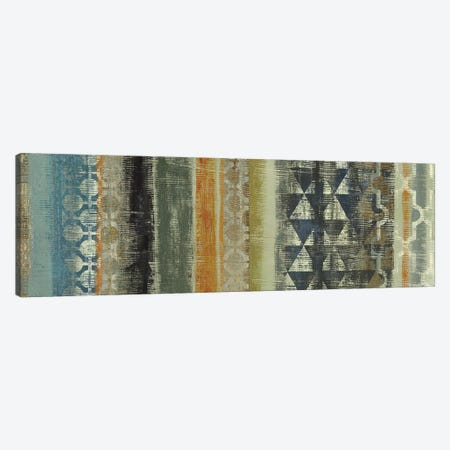 Totemic I Canvas Print #AWI285} by Aimee Wilson Canvas Art Print