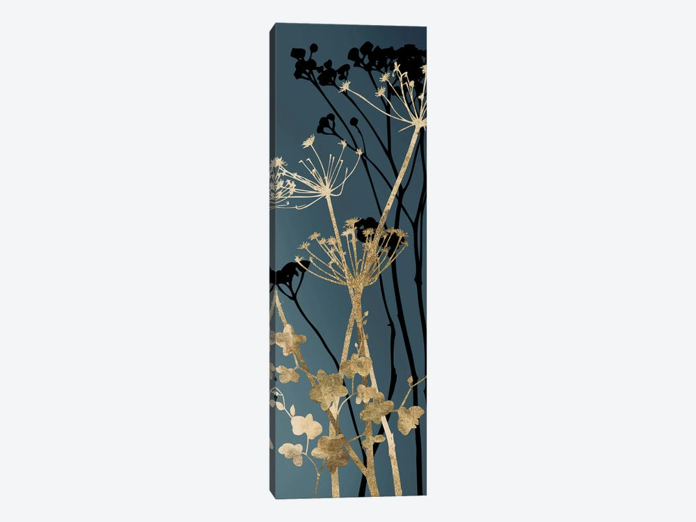 Twilight Botanicals I by Aimee Wilson 1-piece Canvas Wall Art
