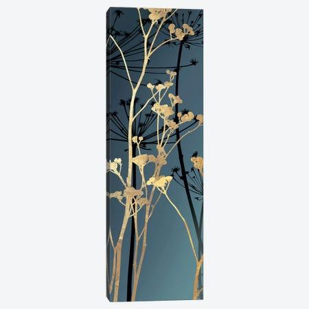 Twilight Botanicals II Canvas Print #AWI296} by Aimee Wilson Canvas Wall Art