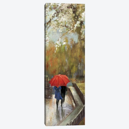 A Walk In The Park Canvas Print #AWI2} by Aimee Wilson Canvas Artwork