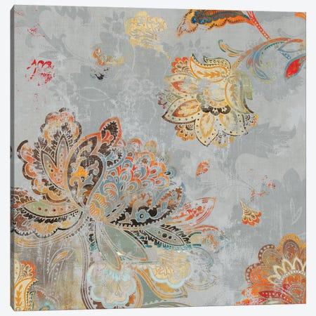 Vanity II Canvas Print #AWI300} by Aimee Wilson Art Print