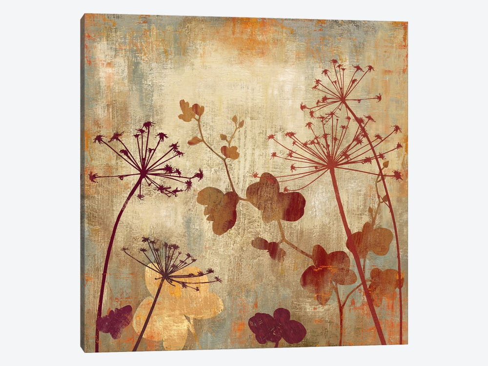 Wild Field I by Aimee Wilson 1-piece Canvas Artwork