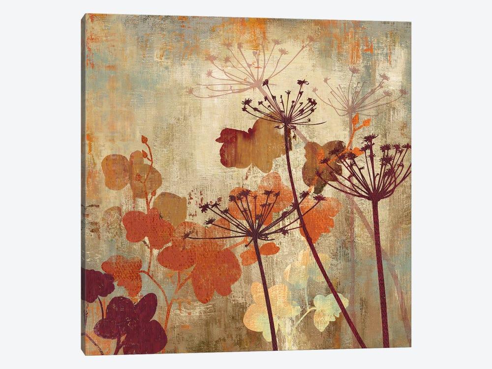 Wild Field II by Aimee Wilson 1-piece Canvas Art Print