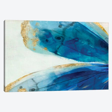 Wing II Canvas Print #AWI315} by Aimee Wilson Canvas Art Print