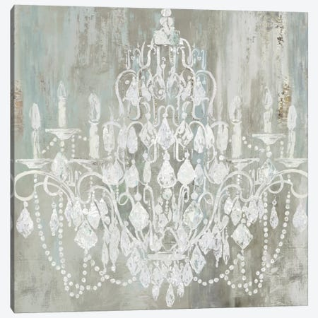 Chandelier Canvas Print #AWI320} by Aimee Wilson Canvas Print