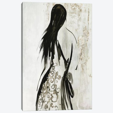 Allure Canvas Print #AWI330} by Aimee Wilson Canvas Wall Art