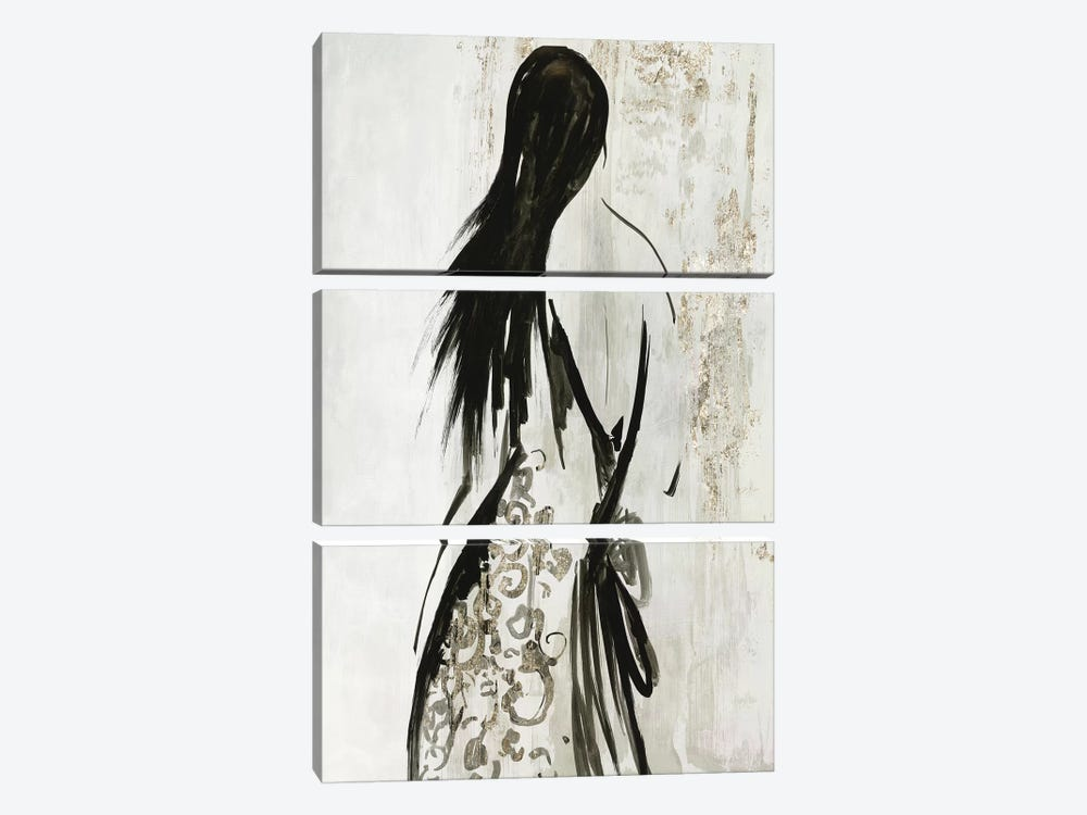Allure by Aimee Wilson 3-piece Canvas Artwork