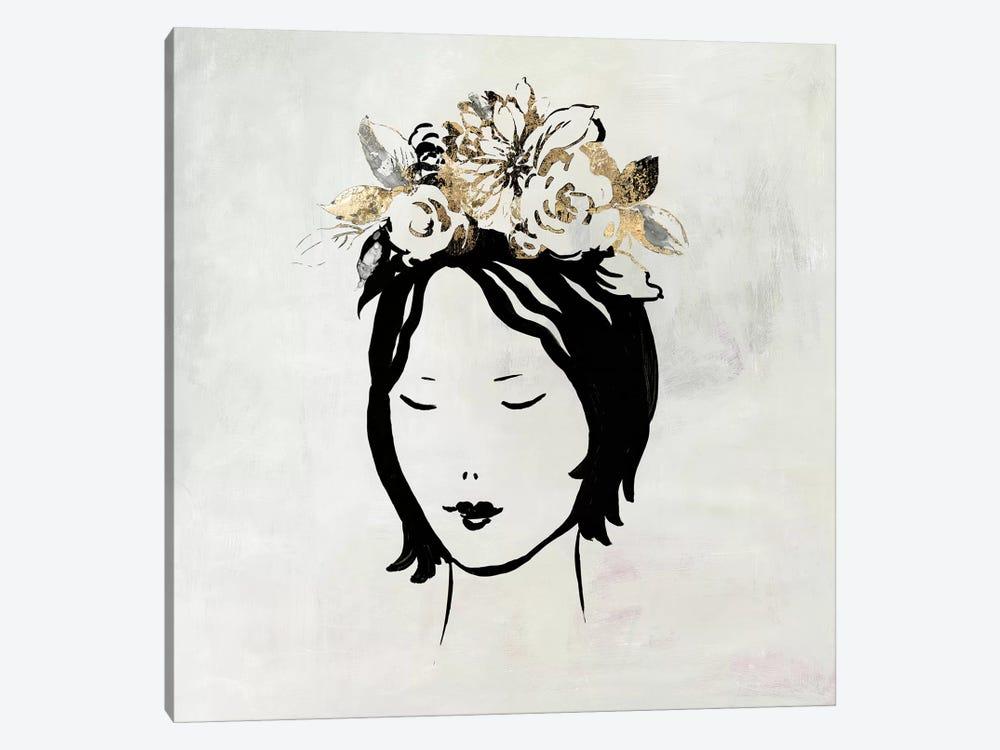 Feminine II by Aimee Wilson 1-piece Canvas Print