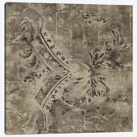 Foggy Shapes Canvas Print #AWI337} by Aimee Wilson Art Print