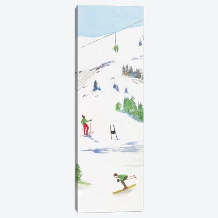 Blue Mountain II  Canvas Print #AWI344} by Aimee Wilson Canvas Art