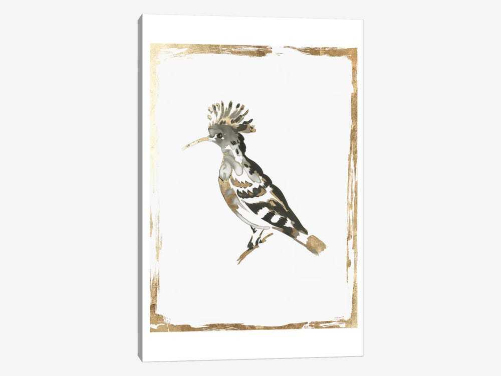 Golden Bird II  by Aimee Wilson 1-piece Art Print