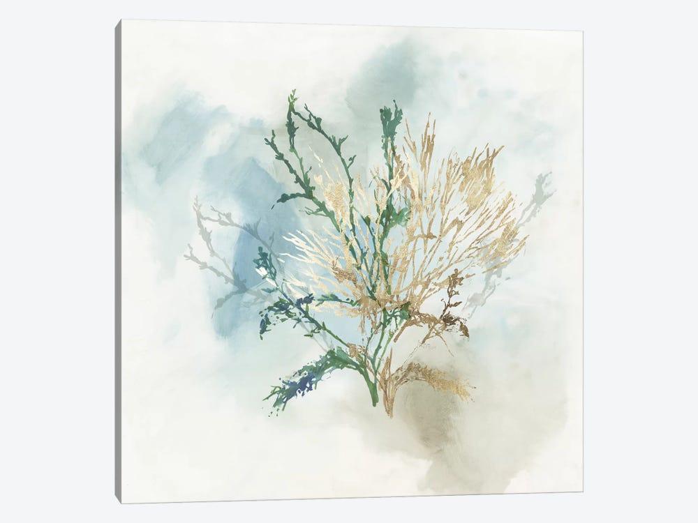 Green Coral II  by Aimee Wilson 1-piece Art Print