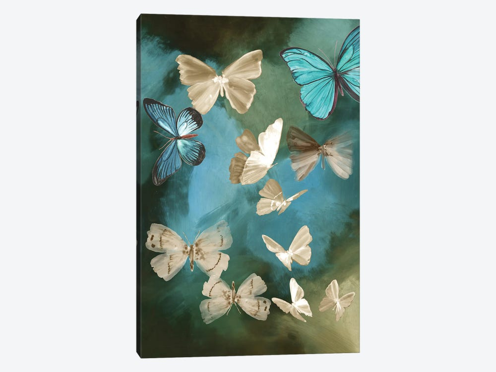 Laputa  1-piece Canvas Wall Art