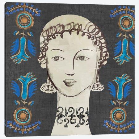 Astrea Canvas Print #AWI437} by Aimee Wilson Canvas Art
