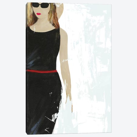 Silent Charm Canvas Print #AWI454} by Aimee Wilson Canvas Wall Art