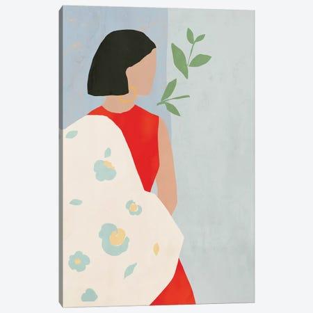 Margarita Canvas Print #AWI467} by Aimee Wilson Art Print