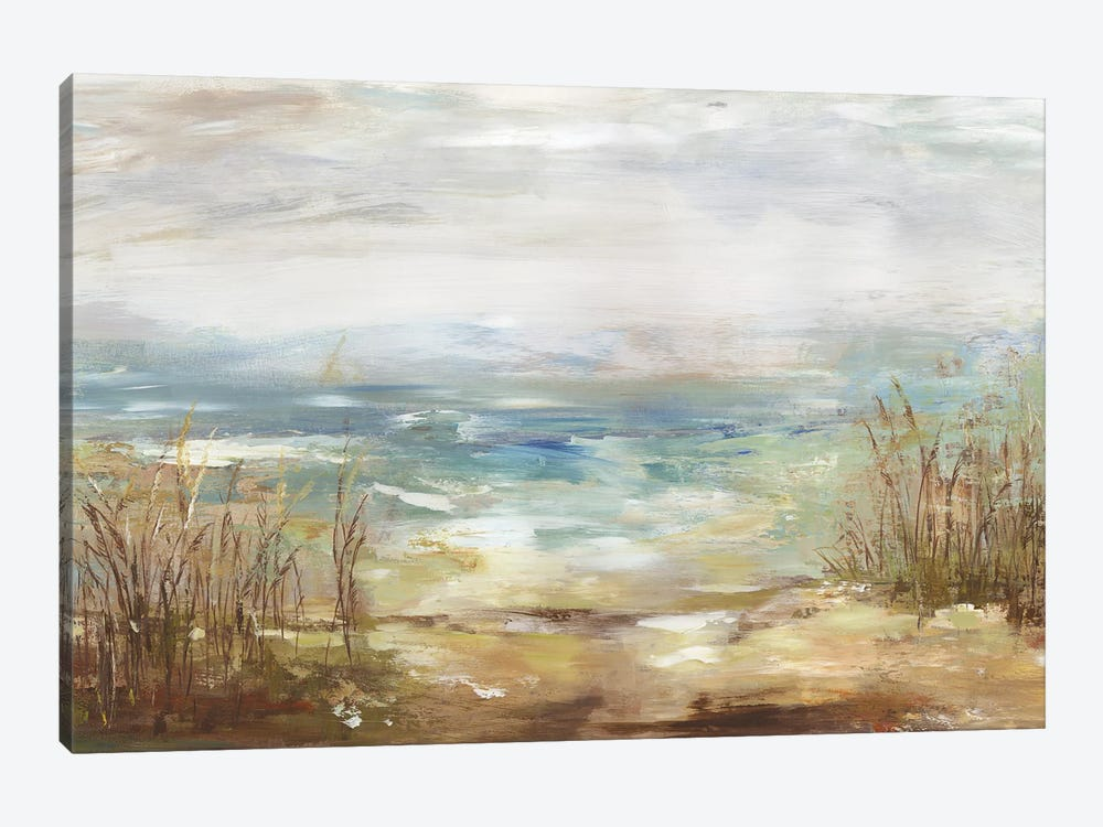 Parting Shores by Aimee Wilson 1-piece Art Print
