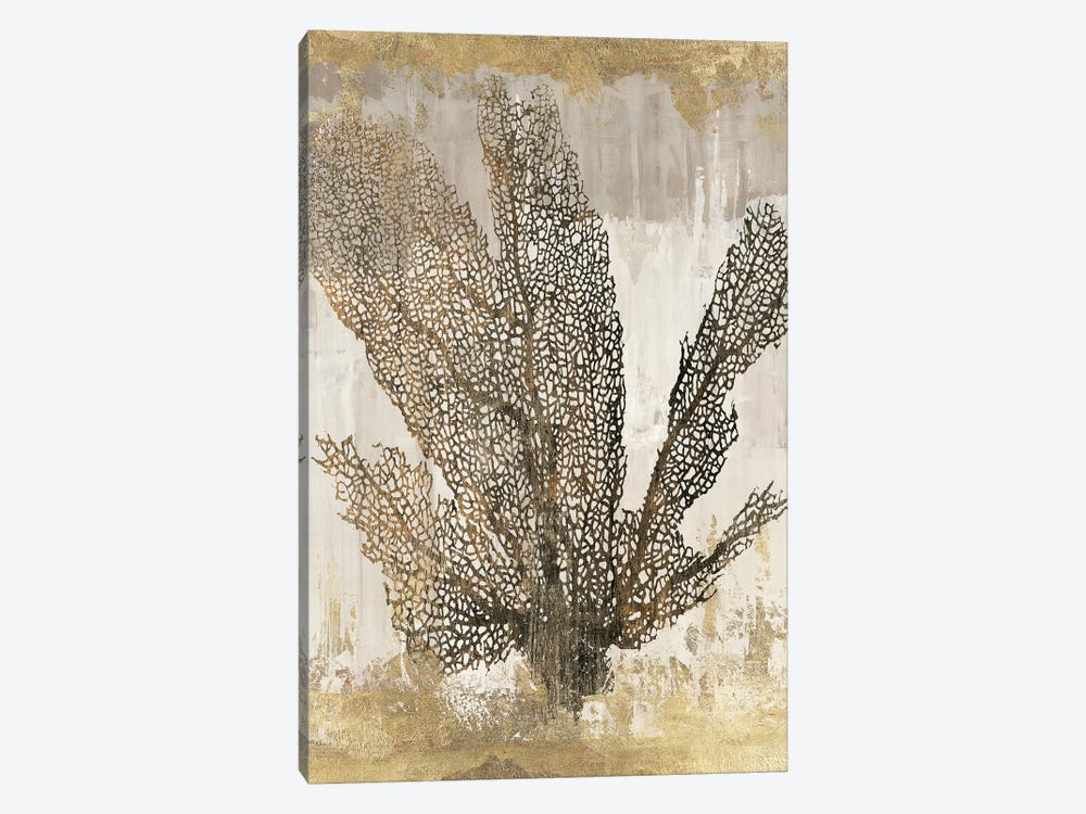 Coral Splendor I by Aimee Wilson 1-piece Canvas Art Print