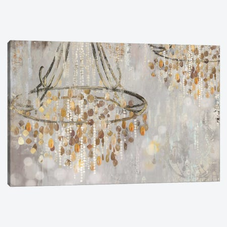 Cortege II Canvas Print #AWI73} by Aimee Wilson Canvas Print