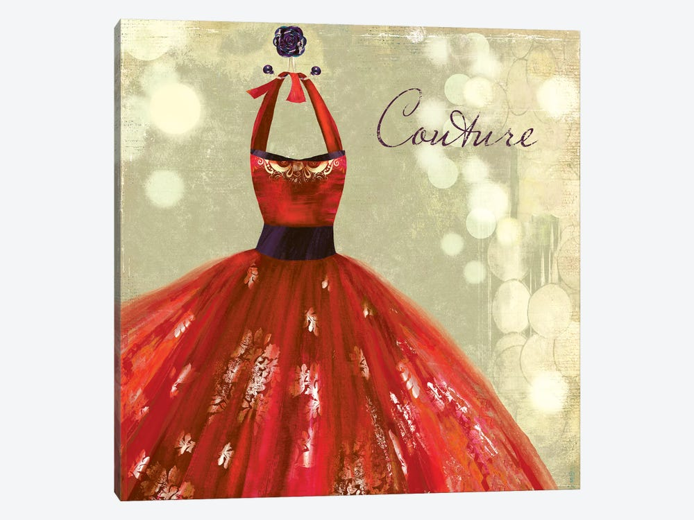 Couture by Aimee Wilson 1-piece Art Print