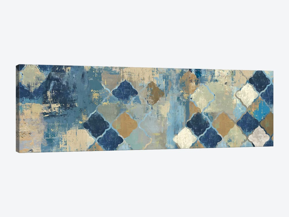 Essaouira I by Aimee Wilson 1-piece Canvas Art