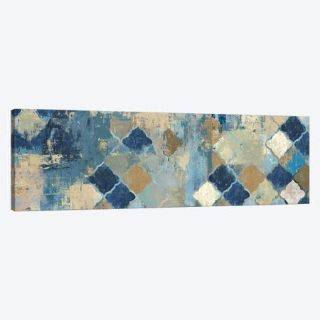 Essaouira I Canvas Print #AWI88} by Aimee Wilson Canvas Artwork