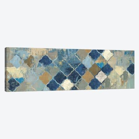 Essaouira II Canvas Print #AWI89} by Aimee Wilson Canvas Wall Art