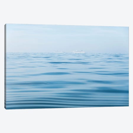 Cruising II Canvas Print #AWL122} by Andrew Lever Canvas Print