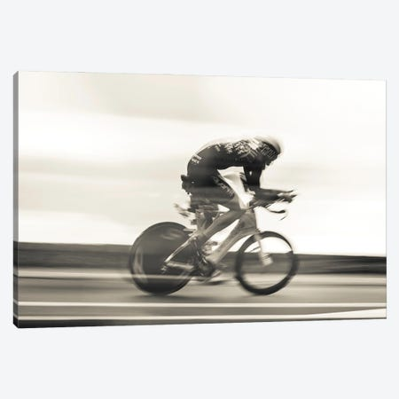 Speed Canvas Print #AWL150} by Andrew Lever Canvas Wall Art