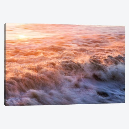 Firewater Canvas Print #AWL19} by Andrew Lever Canvas Artwork
