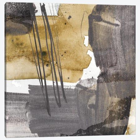 Great Plains I Canvas Print #AWR174} by Annie Warren Canvas Art Print