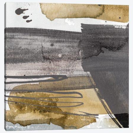 Great Plains II Canvas Print #AWR175} by Annie Warren Art Print
