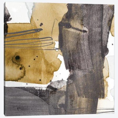 Great Plains IV Canvas Print #AWR176} by Annie Warren Art Print