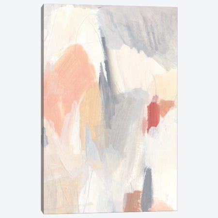 Love Bomb I Canvas Print #AWR181} by Annie Warren Art Print