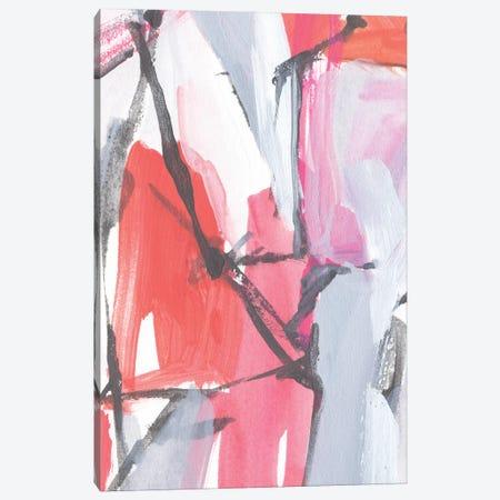 Night Style I Canvas Print #AWR187} by Annie Warren Canvas Artwork