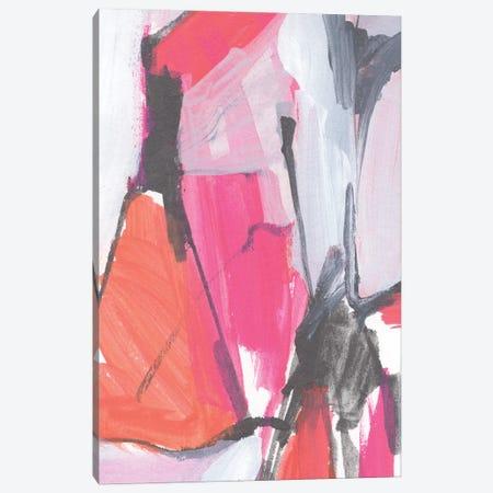 Night Style II Canvas Print #AWR188} by Annie Warren Canvas Art Print