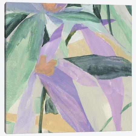 Pistil's Song II Canvas Print #AWR194} by Annie Warren Canvas Print